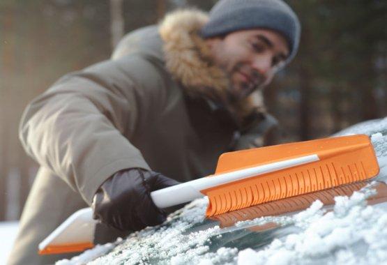 Научете повече за иновативният ни асортимент от зимни инструменти