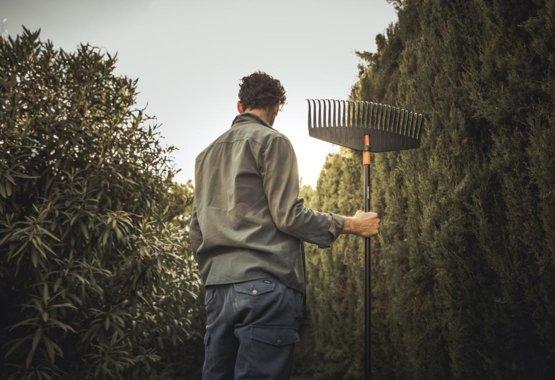 Летните градини обичат почистването